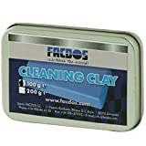 FACDOS Cleaning Clay 100 g Blau in Metallbox