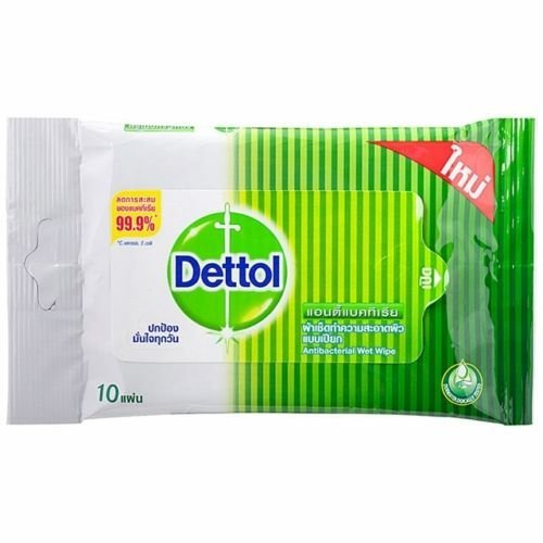 4-packs-dettol-wipes-anti-bacterial-cleansing-hand-sanitising-travel-size-10-pcs-by-dettol