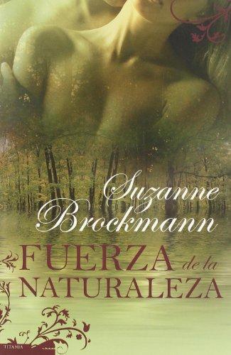 Fuerza de la Naturaleza Cover Image