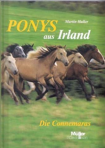 Ponys aus Irland | Buch Ponys aus Irland