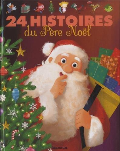 J'Aime les Histoires : 24 Histoires ...