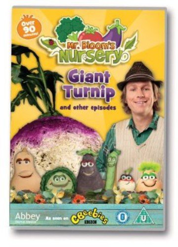 Giant Turnip