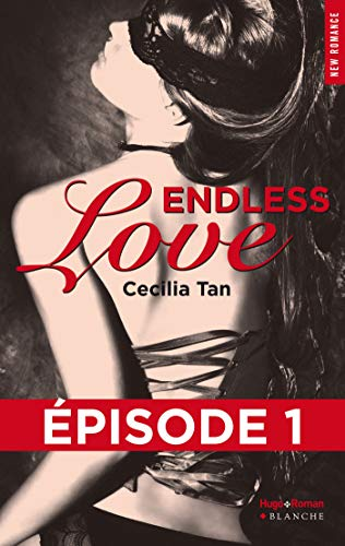 Couverture du livre Endless Love Episode 1