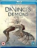 Da Vinci'S Demons: Season 2 [Edizione: Regno Unito]