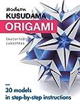 Modern kusudama origami: Designs for...