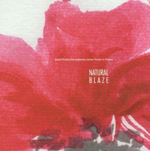 Natural Blaze by Blaze Presents James Toney Jr. Project (2001-02-19) Blaze Audio