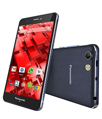 Panasonic P55 Novo (Midnight Blue, 3GB RAM)