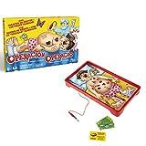 Games - Operación (Hasbro B2176B09)