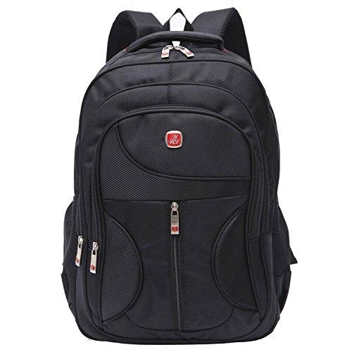 Business Laptop Rucksäcke 15,6 Zoll Laptop-Taschen Sportrucksack Reiserucksack Schulrucksack Beiläufiger Unisex Rucksack - Koordiniert 20