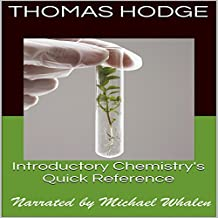 Introductory Chemistry's Quick Reference: Part One