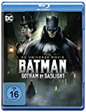 Batman - Gotham By Gaslight [Blu-ray]