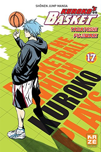 Kuroko's Basket T17