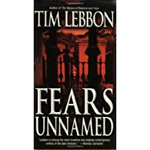 Fears Unnamed by Tim Lebbon (2004-02-06)