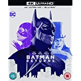 Batman Returns Blu-ray 4K