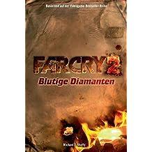 Far Cry 2: Blutige Diamanten, Bd. 2