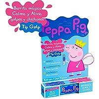 Barrita Magica Alivio Golpes y Chichones Peppa Pig