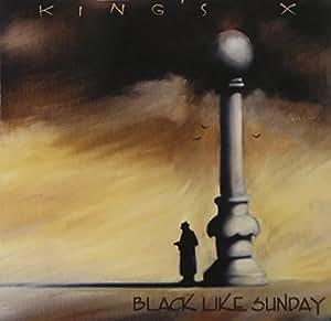 Black Life Sunday [Import anglais]