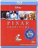 Pixar Shorts Films Collection Vol 1 BD