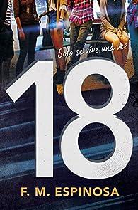 18 par F.M. Espinosa
