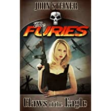 Claws of the Eagle (The Furies Book 3)