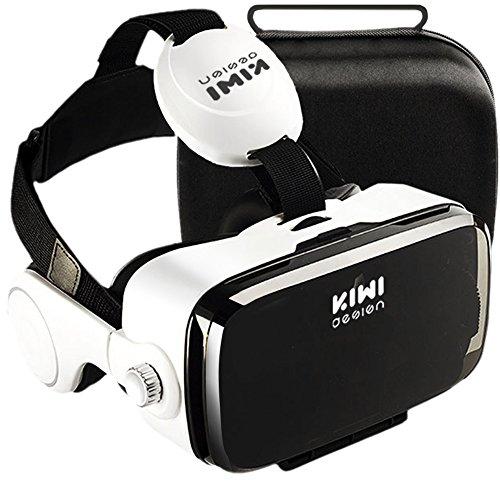 Cascos-de-realidad-virtual-con-gatillo-auriculares-bolsa-de-transporte-rigida-para-iPhone-y-smartphones-Android-y-Microsoft