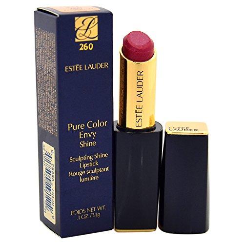 Estee Lauder  Lippenstift Pure Color Envy Sculpting Shine Rouge Passionate Shine 3.1 g