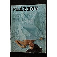 PLAYBOY US 1967 02 FEBRUARY The girls of Casino Royale Mark Lane Kennedy assasination PLAYMATES VINTAGE