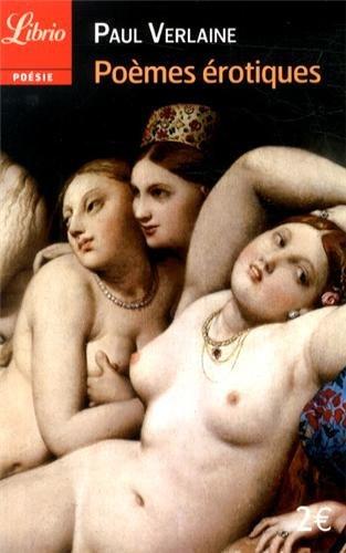 Poèmes érotiques : Les Amies, Femmes, Hombres, Filles