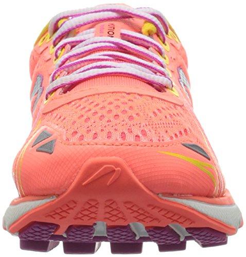 NEWTON Motion V Ladies Running Shoe Rose Clair