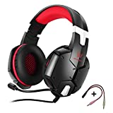 KOTION EACH G1200 Cuffie Gaming Headset per PS4 - Best Reviews Guide