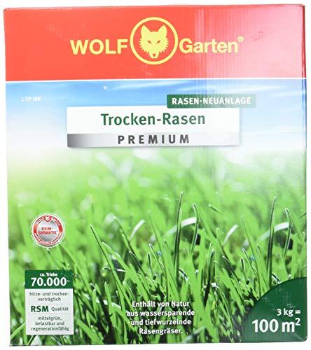 Wolf Premium-Rasen »Schatten