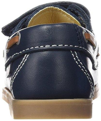 Pablosky 121820, Chaussures de Navigation Garçon Bleu