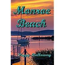 Monroe Beach (The Judith McCain Series Book 5)