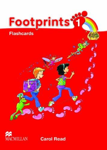 Footprints 1: Flashcards