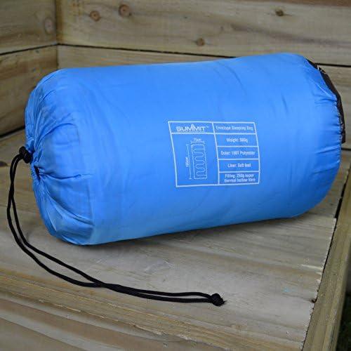 Summit PMS busta Therma sacco sacco sacco 250 g. blu B01GSEA7KO Parent | unico  | On-line  | Gioca al meglio ddc2b4