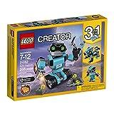 LEGO Creator Robo Explorer 31062 Building Kit