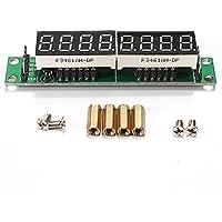 Plat Firm MAX7219 Rot 8 Bit Digital-Rohr LED-Anzeigemodul für Arduino MCU