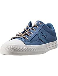 Converse chaussures enfant star player ox canvas vert tg 29,5
