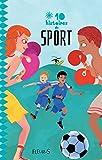 10 histoires de sport (Compilations Z'azimut)...