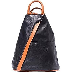 51lim0wi oL. SS300  - Florence Leather Market Bolso mochila y bolsa de hombro 2061