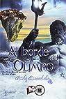 Al borde del olimpo: Novela ganadora del IV Premio de Narrativa Libros Mablaz par Duvauchelle