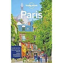 Lonely Planet Paris [Lingua Inglese]