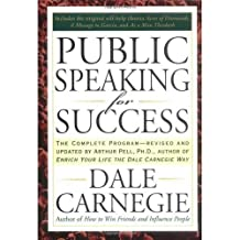 ‏‪Public Speaking for Success‬‏