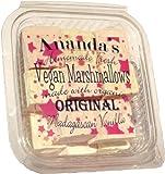 Anandas Vegane & Vegetarische Bio-Madagaskar-Vanille-Marshmallows 135g