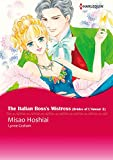 The Italian Boss's Mistress (Harlequin comics)