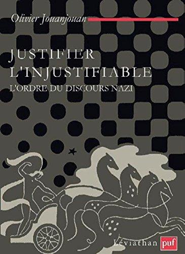 justifier-linjustifiable-lordre-du-discours-juridique-nazi
