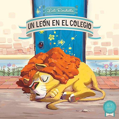 un-leon-en-el-colegio-cuento-cancion