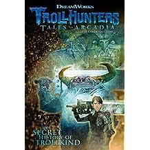 Trollhunters: The Secret History of Trollkind