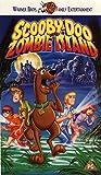 Scooby Doo On Zombie Island [UK Import]