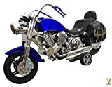 #6: Harley Davidson model bike by Cora, A detailed model toy to play or showcase with.. best to gift to kids as well as adults.